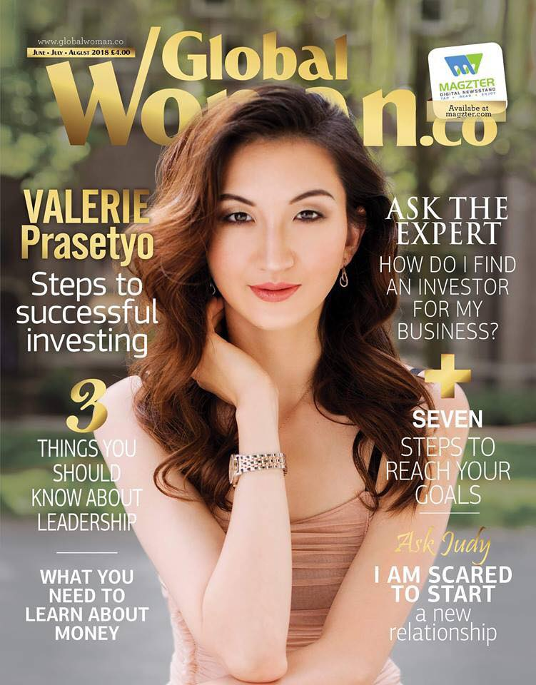 Valerie Prasetyo