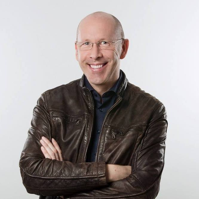Andreas Bernknecht