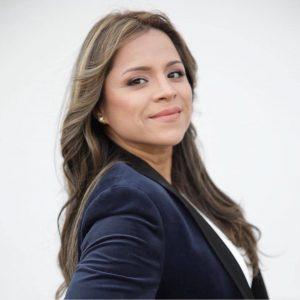 Valeria Vinclair